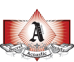 The Secret Acoustic Society